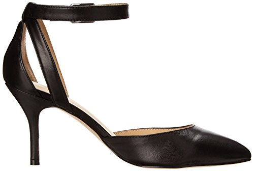 Marc Fisher Hien Cuir Talons Black
