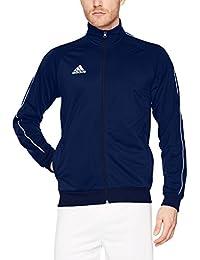 Adidas Core 18 Tt, Giacca Uomo