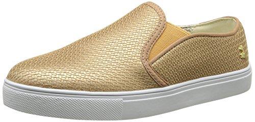 Le Temps des CerisesAva - Sneaker Donna , Oro (Oro (Gold)), 40