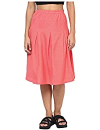 Yepme Women's Blended Skirts - YPWSKRT5160-$P