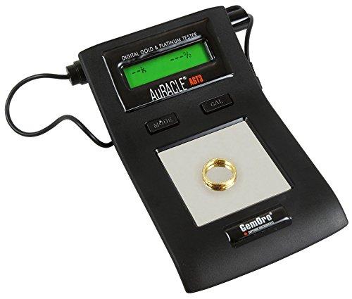 Goldprüfgerät digital für Gold & Platin