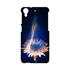 G-STAR Designer Printed Back case cover for HTC Desire 728 - G4012