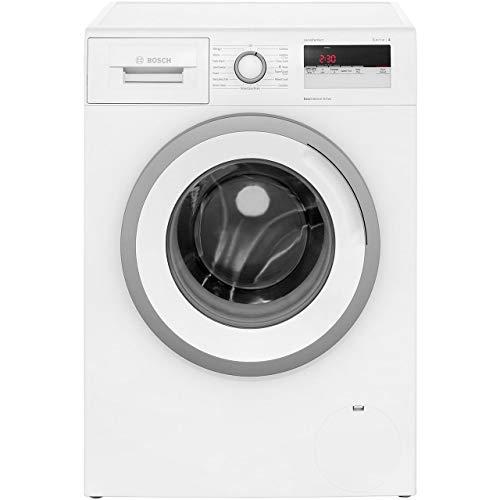 Bosch WAN28150GB A+++ Rated Freestanding Washing Machine - White