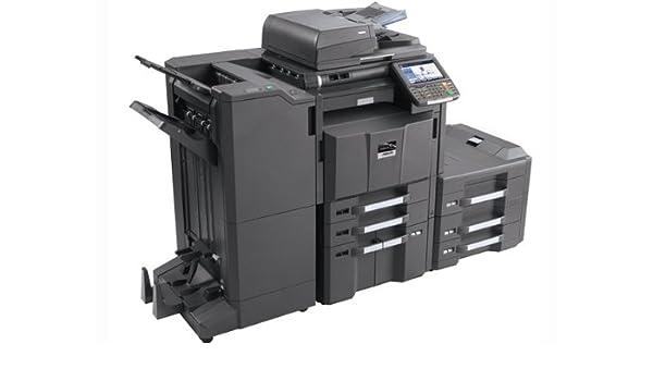 Kyocera TASKalfa 4550ci MFP Network Fax Windows Vista 32-BIT