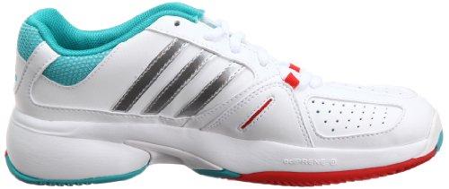 Adidas Scarpe da tennis Bercuda 2.0W runwht/metsi