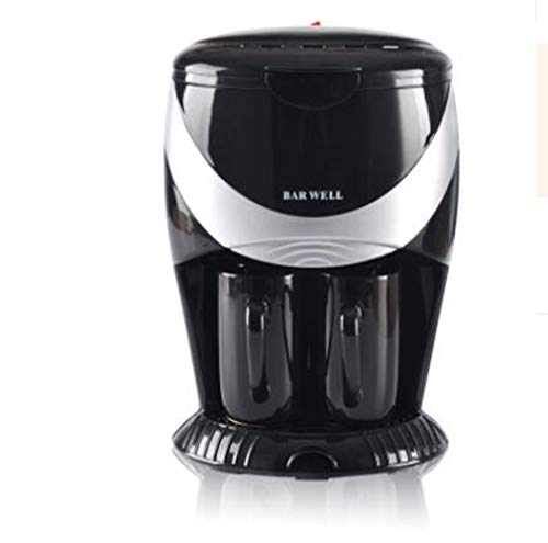 Kaffeemaschinen Hause Kleine 300 Watt Automatische Elektrische 140ML Eine Maschine Steam Drip Mini...