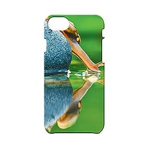 G-STAR Designer Printed Back case cover for Apple Iphone 7 - G6047