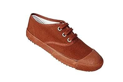 Venus Brown Tennis Shoes