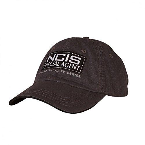Navy CIS , gesticktes ' NCIS SPECIAL AGENT ' Cap / Basecap / Mütze ( Abverkauf ) , Das Original aus den USA von CBS , Kostüm , Fasching , Verkleidung