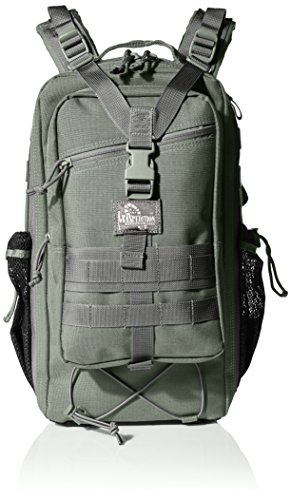 Maxpedition Backpack Pygmy Falcon-ii Rucksack, Foliage Green, 1 SZ -