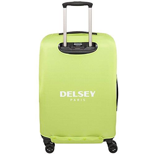 Delsey Covers Up - Cubierta de maleta ampliable M/L