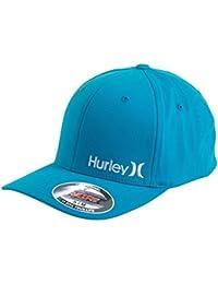 Hurley cap bleu corp mHA0003150 4MA (blanc)