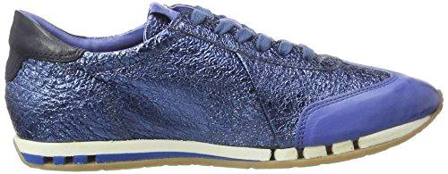 A.S.98 Damen Trip Sneaker Blau (Denim/MIRTILLO/Denim/MIRTILLO/Denim/Mirt)