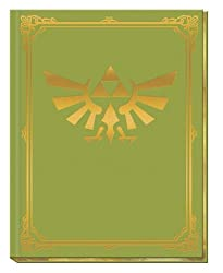 The Legend of Zelda: A Link Between Worlds Collector's Edition: Prima Official Game Guide by Prima Games (2013-11-22)