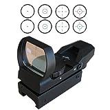 Best Sites laser vert - LMJ-CN® portée rouge et vert Reflex Sight avec Review