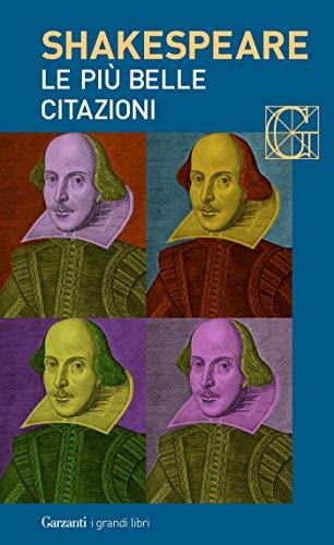 Le più belle citazioni (Italian Edition)
