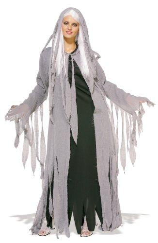 Imagen de rubbies  disfraz de fantasma para mujer, talla única 57016std