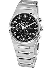 Jacques Lemans Damen-Armbanduhr 1-1738A