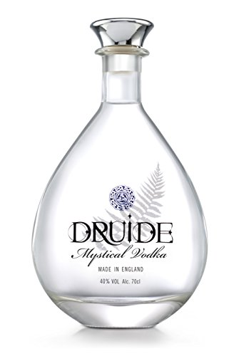 Druide Vodka - 1 botella