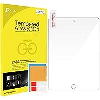 JETech iPad Air 1 / 2, iPad Pro 9.7 Pellicola Protettiva Film Screen Protector Ultra Resistente in Vetro Temperato Protezione Schermo - 0338