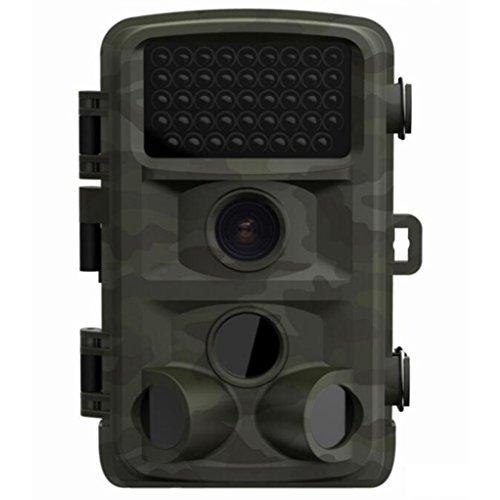 2017Neue Hände Jagd Kamera, careshine Best Guarder Trail Jagd Kameras mit 6,1cm Display HD Nachtsicht Jagd Kamera Bereich Detection Kamera 120Grad Weitwinkel Infrarot-Nachtsicht