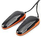 VISTANIA Chaussure Boot Séchoir Électrique Chaude Stérilisation Déodorant Fonction Montée Portable