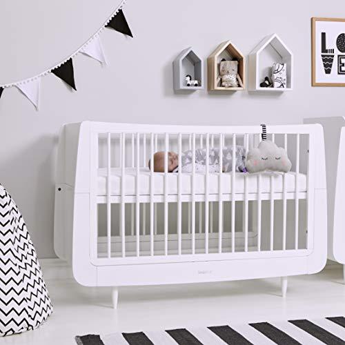 Snüz AC002A Snüz Cloud Traumwolke, grau - Traumwolke, Snüz, grau, einschlafhilfe für babys, Cloud, AC002A