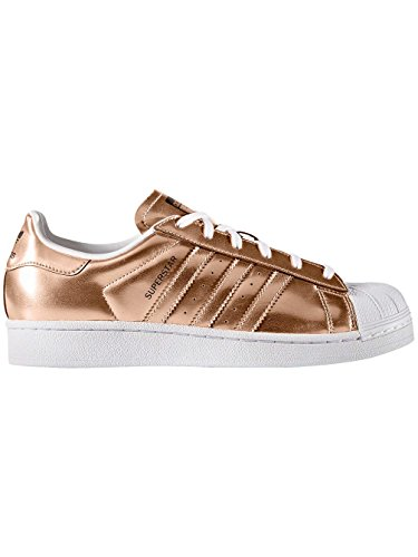 adidas Superstar W Copper Metallic Copper Metallic White copper met./copper met./f