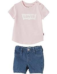 Amazon.fr   Levi s - Fille   Vêtements 3f5b9bb1b926