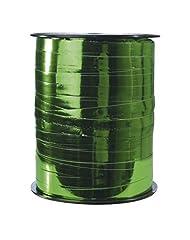 Idea Regalo - Clairefontaine 602050C Nastro per regali, Verde smeraldo
