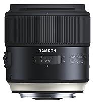 Tamron SP - Objetivo para Canon DSLR (Distancia Focal Fija 35mm, Apertur...