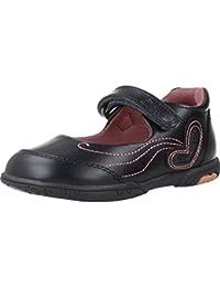 Zapatos de cordones para ni�a, color Azul , marca CHICCO, modelo Zapatos De Cordones Para Ni�a CHICCO CINDRA Azul
