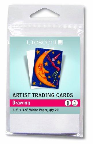 Artist Trading Card (Zu Artist Trading Card ATC Zeichnung Zeichnung Papier ATC03 (Japan-Import))