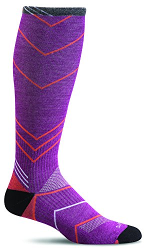 Sockwell Women's Incline Graduated Compression- Ideal for Running, Sports & Fitness Activities