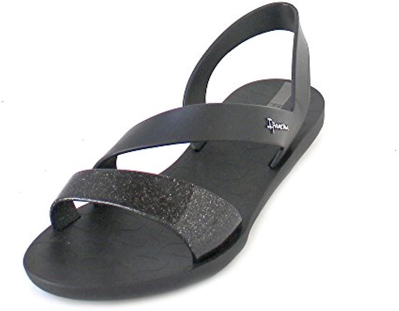 les sandales de de de string noir d'ipanema (noir / noir) 567530