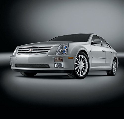 cadillac-sts-customized-25x24-inch-silk-print-poster-affiche-de-la-soie-wallpaper-great-gift