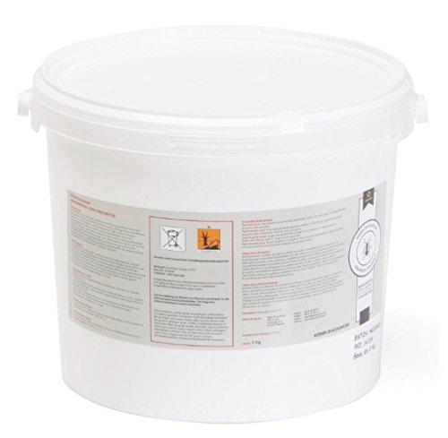 5 kg Ameisengift KÖDER-DISCOUNT AMEISENGIESS- UND STREUMITTEL