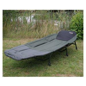 Stillwater Carp Pit 6 Leg Bedchair from Stillwater