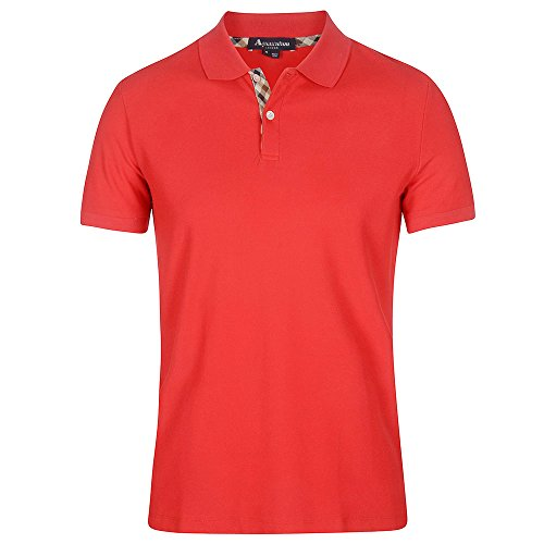 aquascutum-polo-homme-rouge-red-rouge-x-large