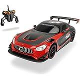 Dickie Toys 201119103 - Rennauto Mercedes-AMG GT3, mit Batterien, 30 cm