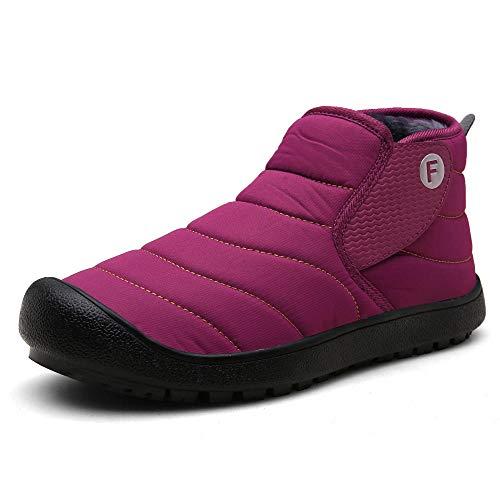 Innen Leder festliche Kinder Schuhe Jungen Slipper Glanz