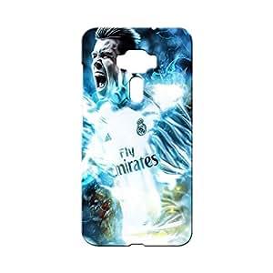 G-STAR Designer Printed Back case cover for Asus Zenfone 3 (ZE520KL) 5.2 Inch - G1130