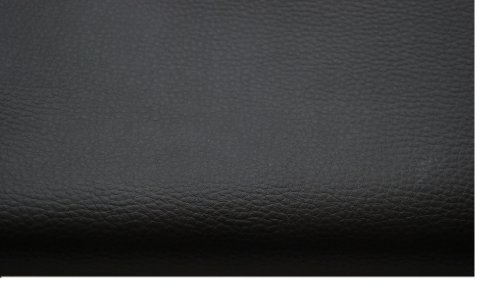 Sitzbankbezug für viele Bikes, schwarz fein S1, Maße 100 x 70 cm mit Montageanleitung -