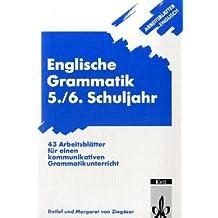 Suchergebnis auf Amazon.de für: ziegesar englisch grammatik - Detlef ...
