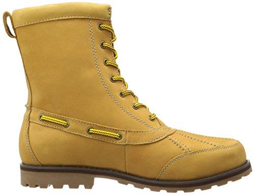 Polo Ralph Lauren Whitsand Boot Wheat