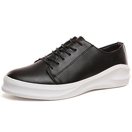 Scarpe inverno moda piattaforma/Corrente Inghilterra-scarpe uomo/scarpe sportive per il tempo libero Nero