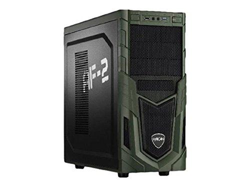 Hyrican Intel® Core™ i7-6850K 6x 3600MHz Turbo bis zu 4000MHz