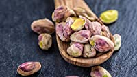 Aapkidukan Raw Pistachio/Whole Shelled Large Pista -250 Gm Imported Product -Unsalted,Unroasted & Shelled