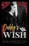 Daddy's Wish (Christmas Daddies 1)