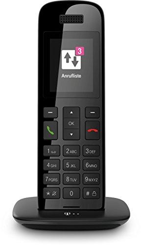 Telekom 4027467 Speedphone 10 Schnurlose Telefon schwarz - 2